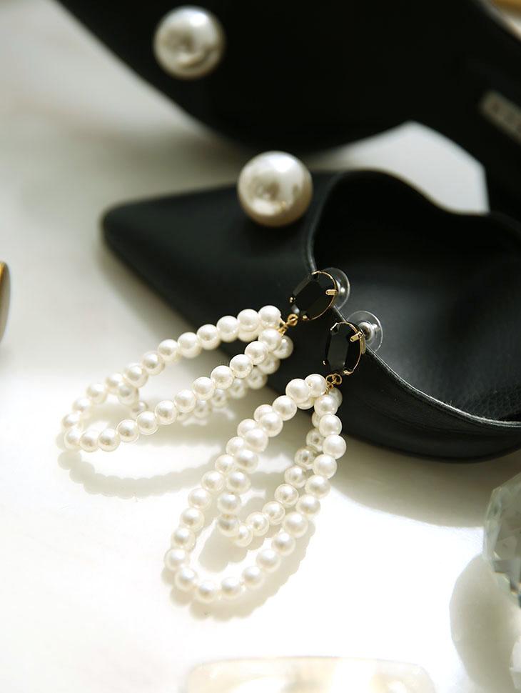 AJ-4506 earring