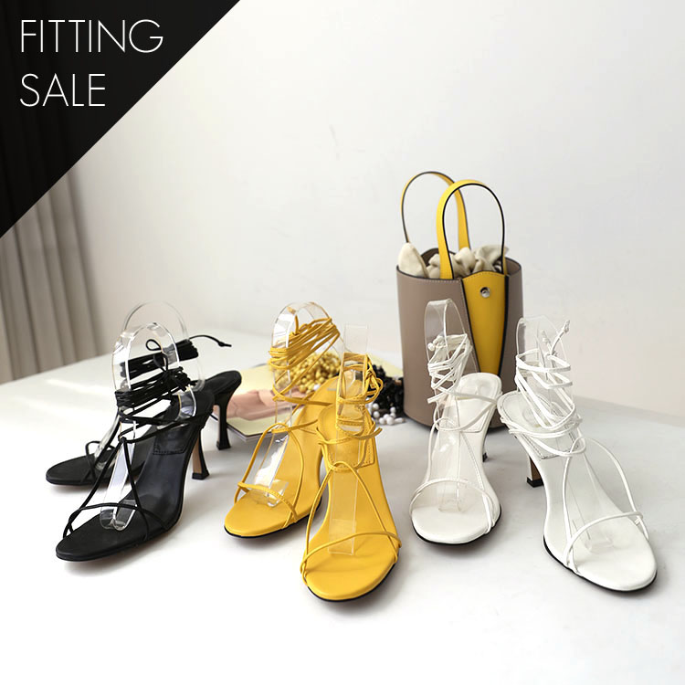 PS1665 Joshua Strap High heels