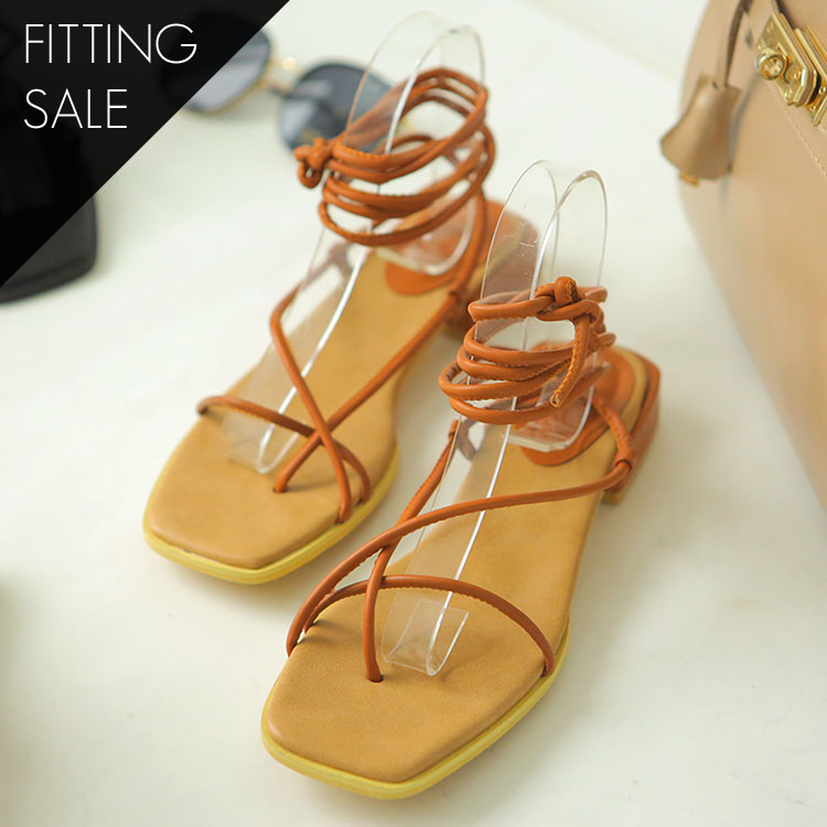 PS1676 Lesona lace-up shoes * fitting sale *