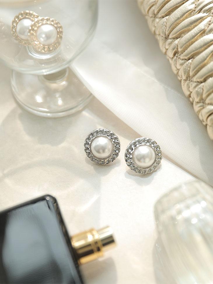 AJ-4516 earring
