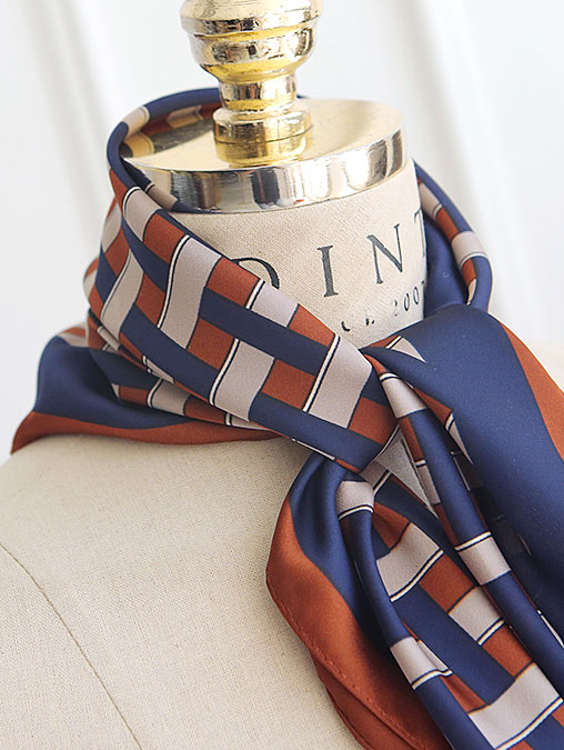AS-1284 Jane's Color Scarf