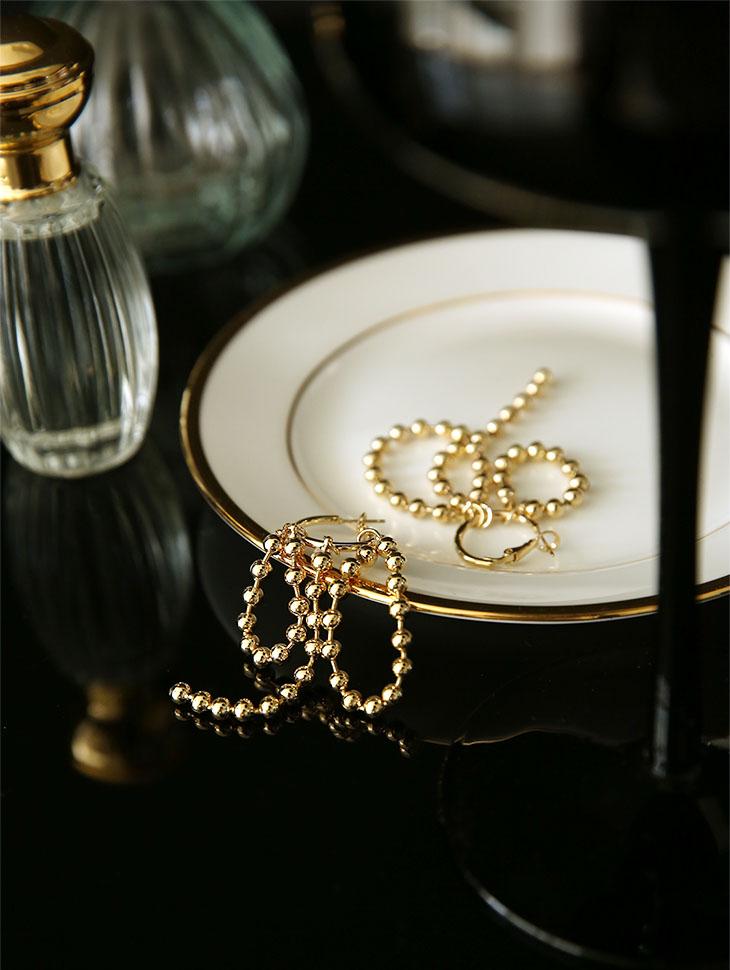 AJ-4535 earring