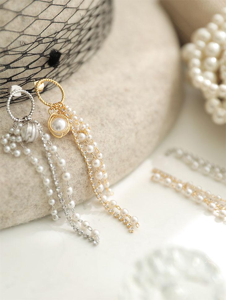 AJ-4531 earring