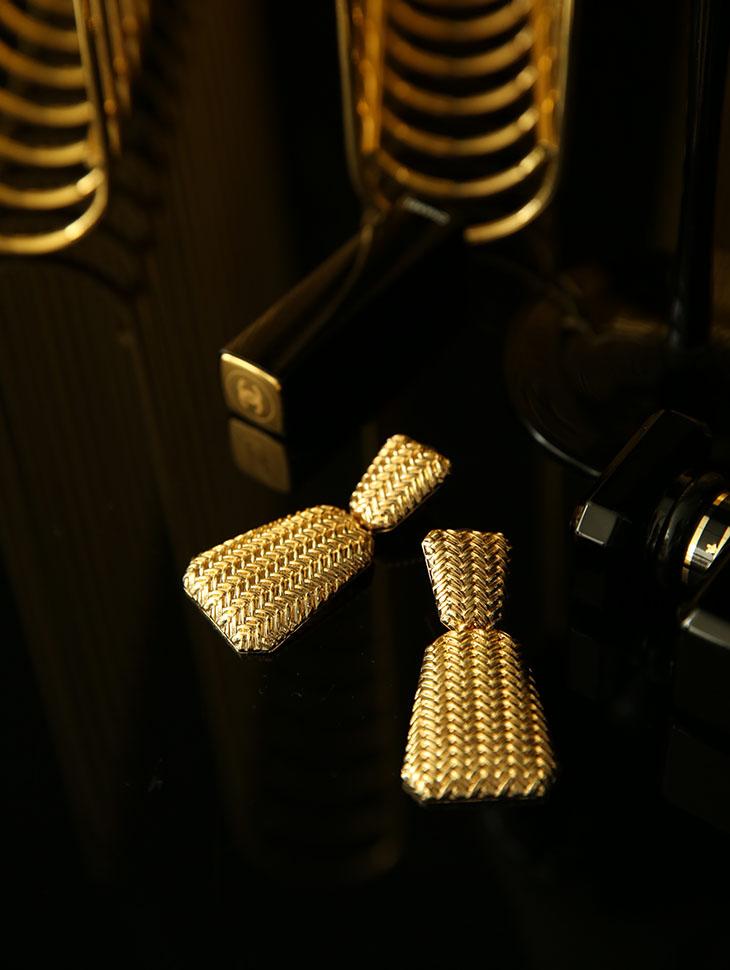 AJ-4534 earring