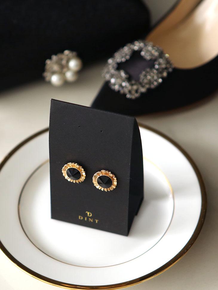 AJ-4540 earring