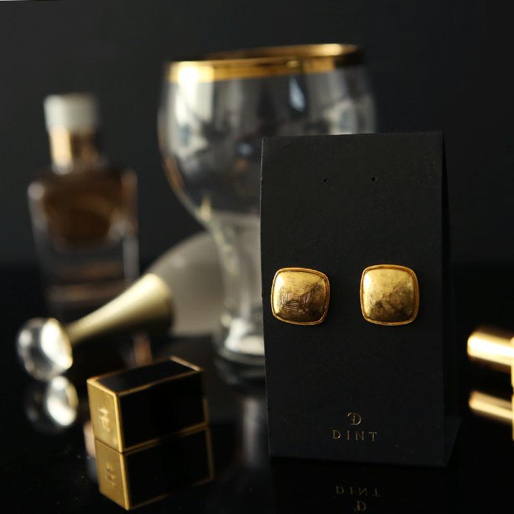 AJ-4541 earring