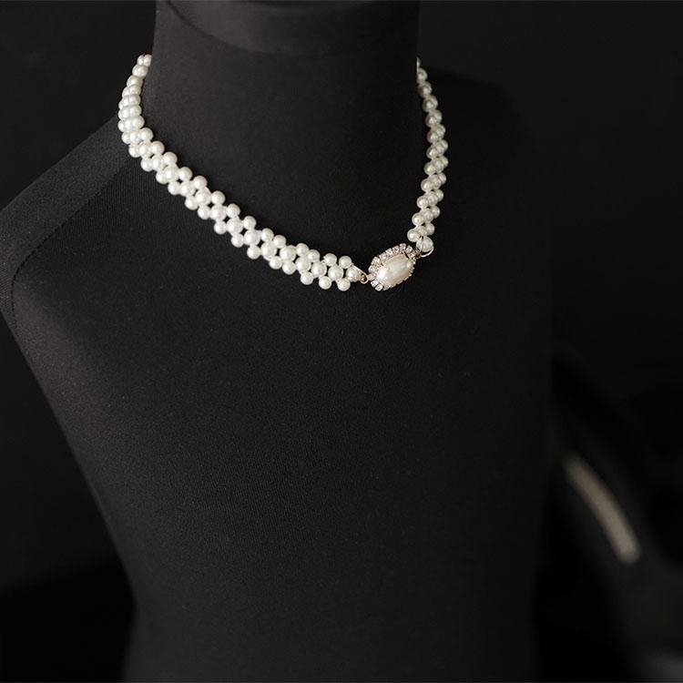 AJ-4550 Necklace