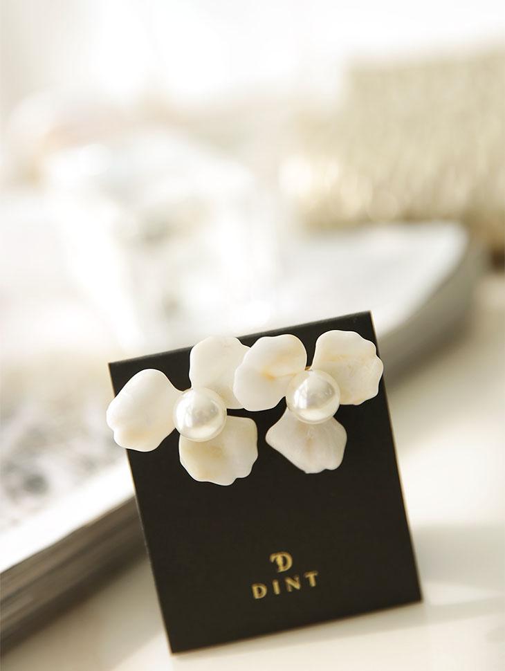 AJ-4551 earring