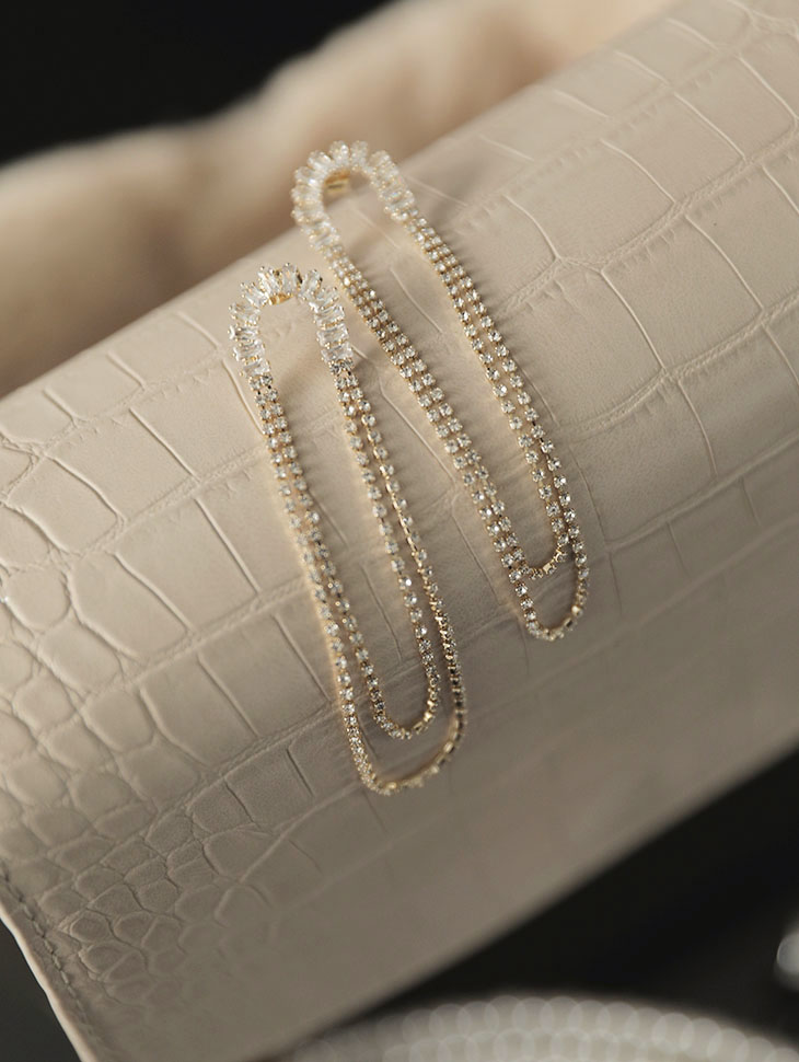 AJ-4555 earring
