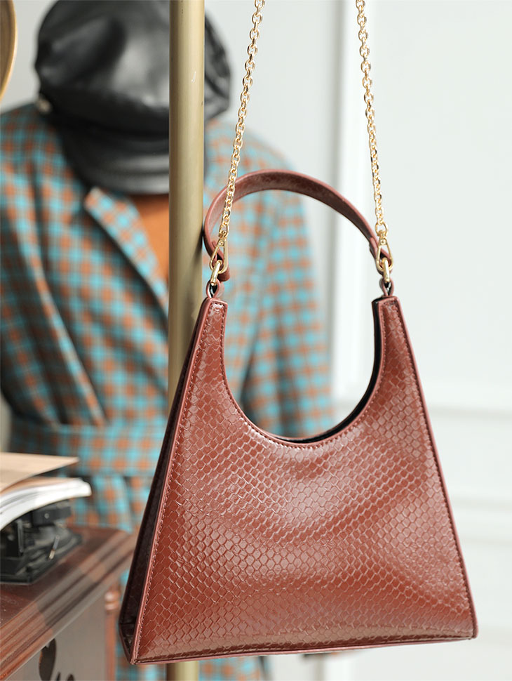 A-1094 Hertique Try Shoulder Bag