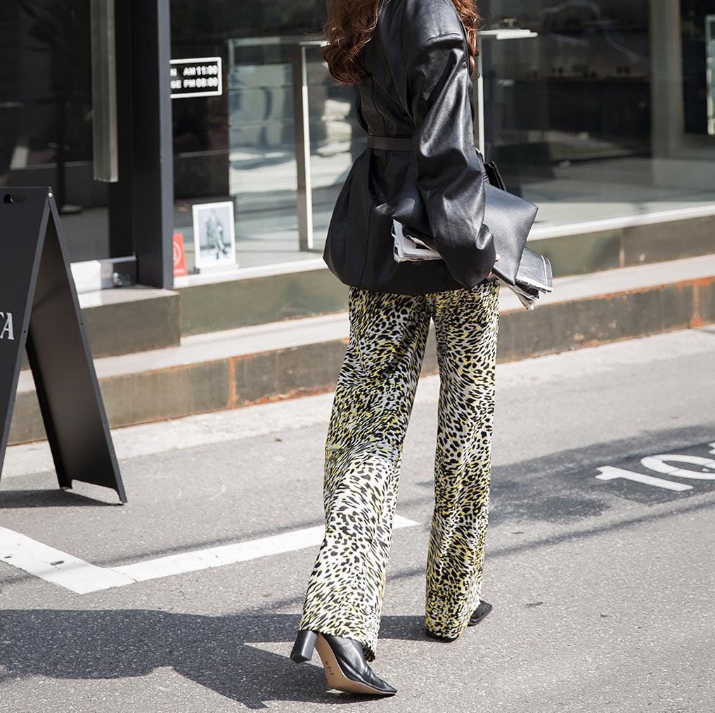 P9028 Rudis Leopard Pants (6th order)