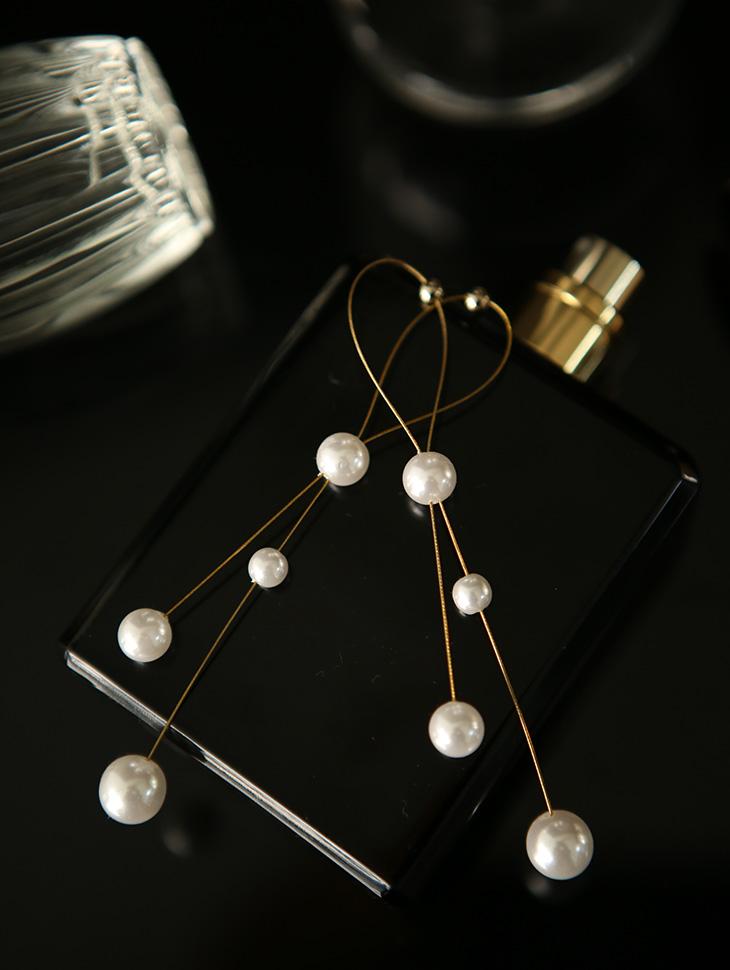 AJ-4552 earring