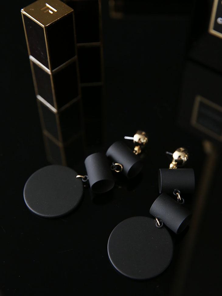 AJ-4566 earring