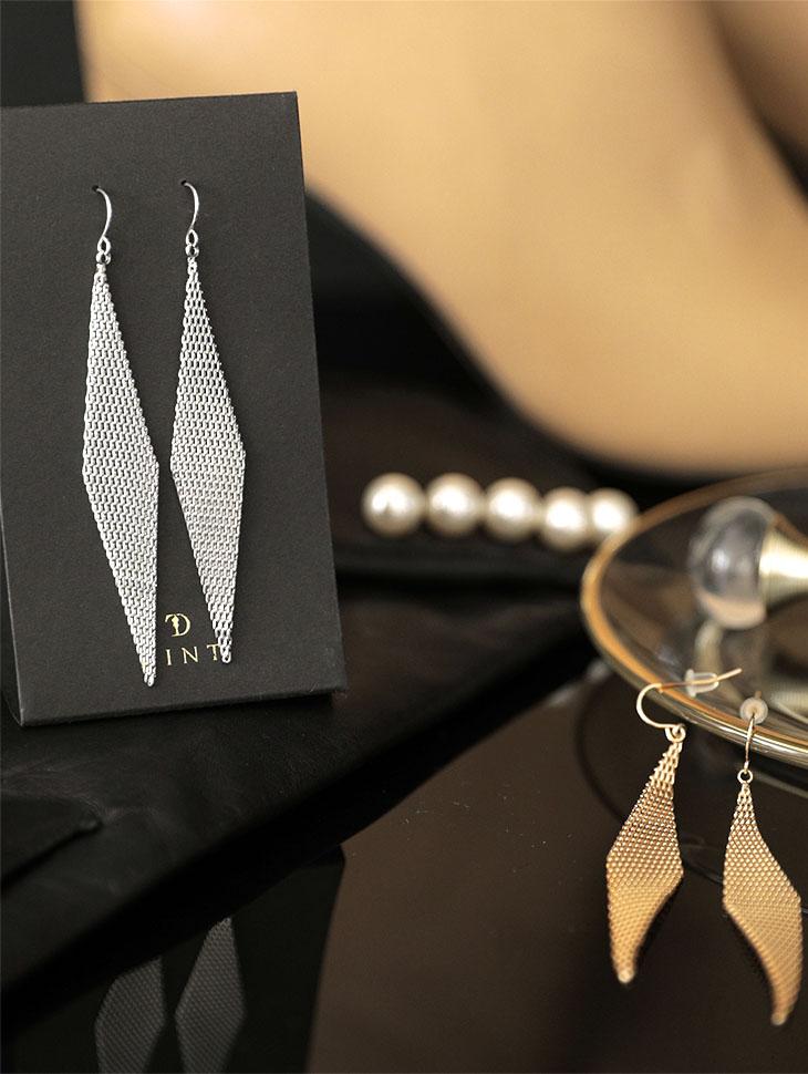 AJ-4567 earring
