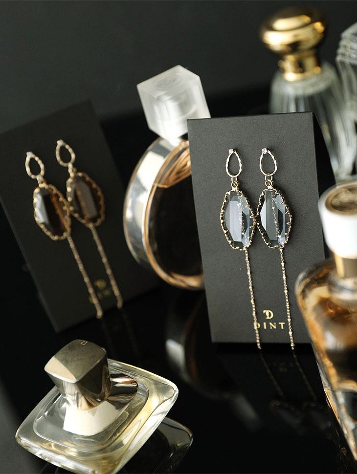 AJ-4568 earring