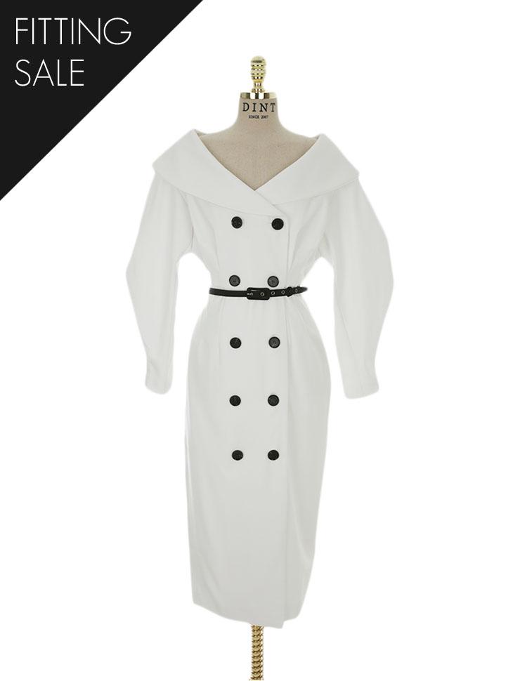 PS1715 feminine Volume Shawl Double Dress *