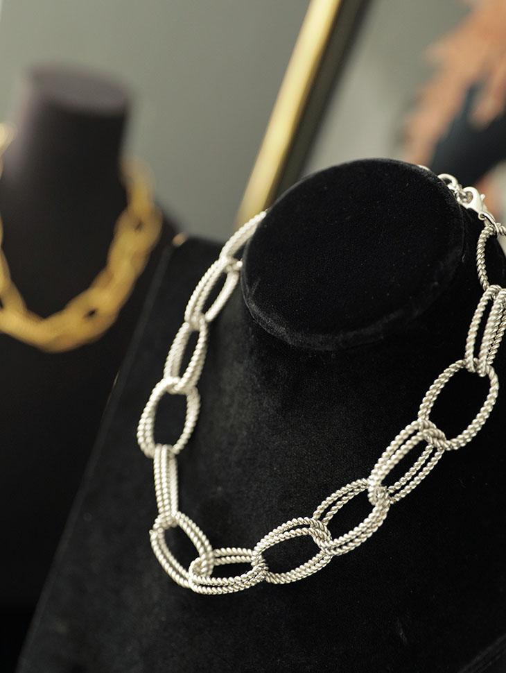 AJ-4581 Necklace