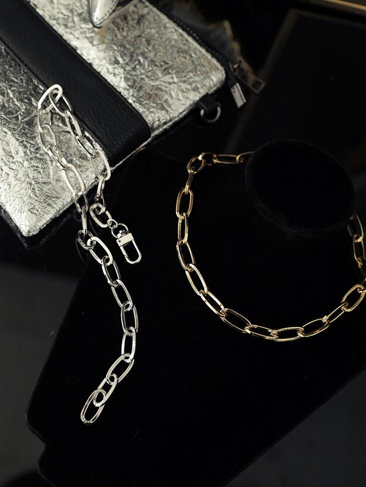 AJ-4582 Necklace