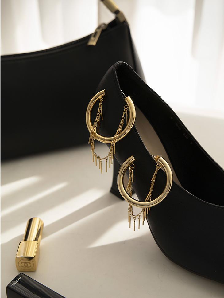 AJ-4584 earring