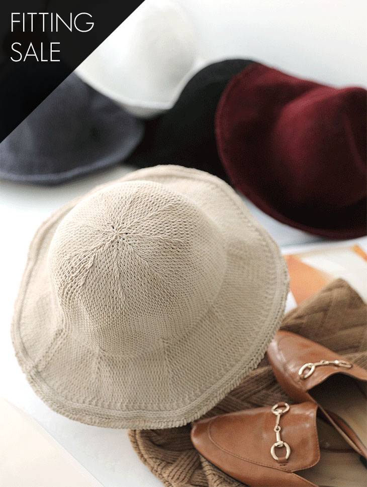 PS1734 Anes Picky Hat * Fitting Sale *
