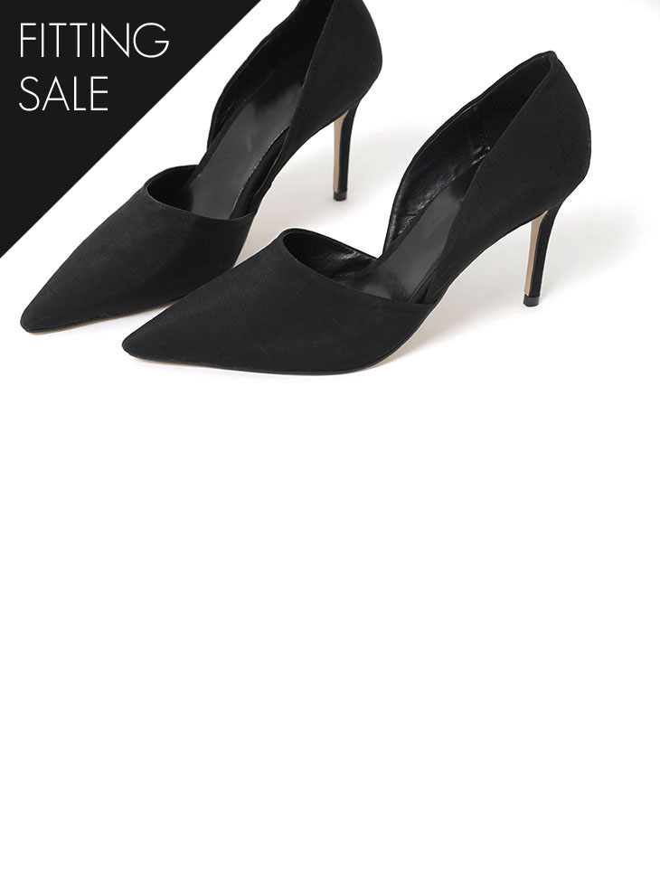 PS1778 morecell color steleto heel * fitting sale *
