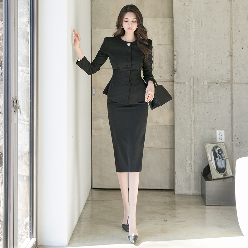 D4007 프리나 Frenchy two-piece(12th REORDER)*L size production*