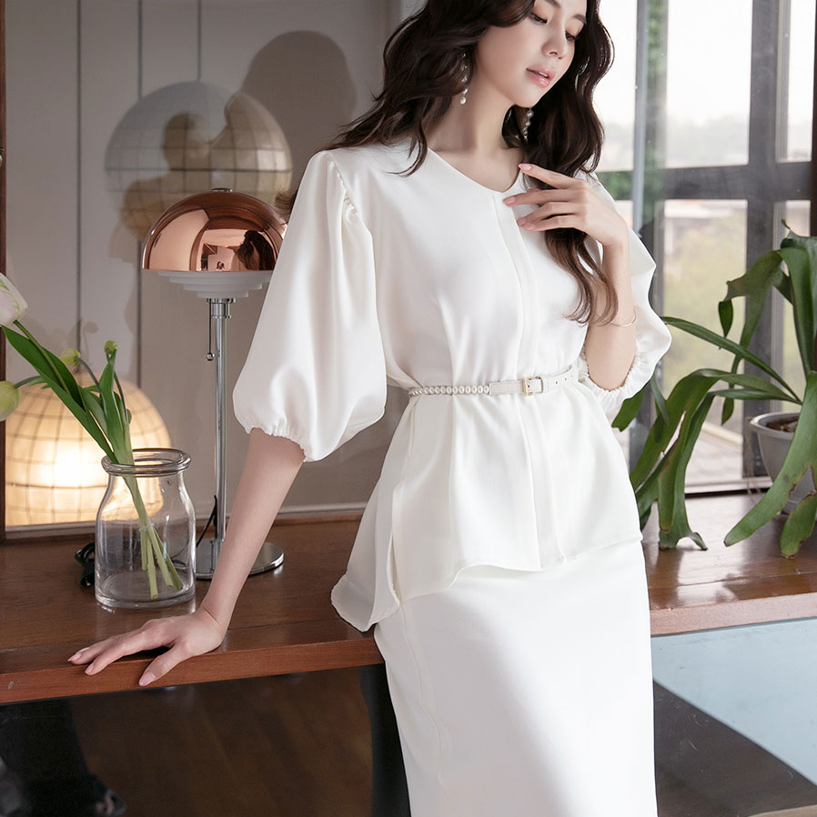 D4041 basic Mermaid two-piece (2nd REORDER)