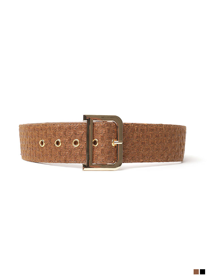 AT-348 Mesh detail Belt