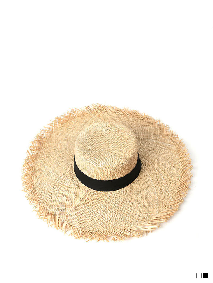 AC-613 wheat straw Hat