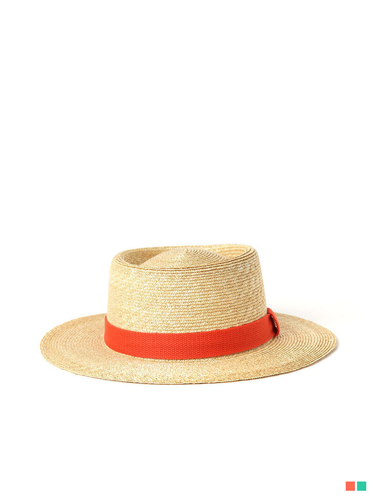 AC-614 Color line Fedora