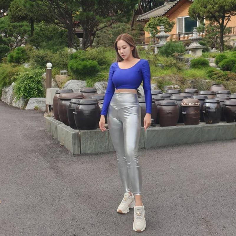 [KOREA REVIEW]I'm wearing pretty