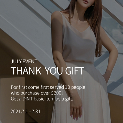 [ON GOING] JULY EVENT