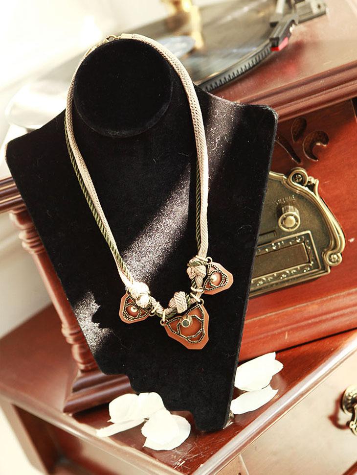 AJ-3482 Necklace