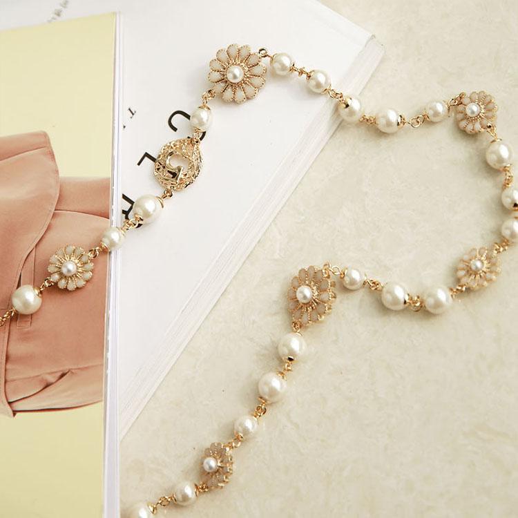 Korean AJ-3541 Necklace