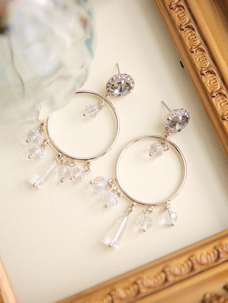 AJ-3927 earring