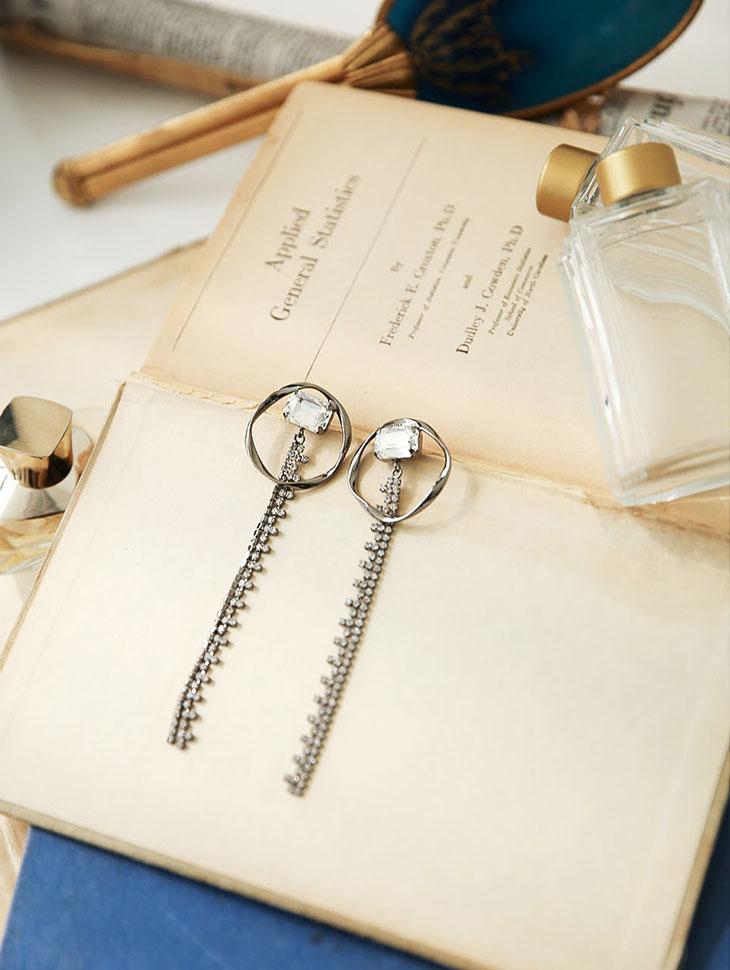 AJ-3939 earring
