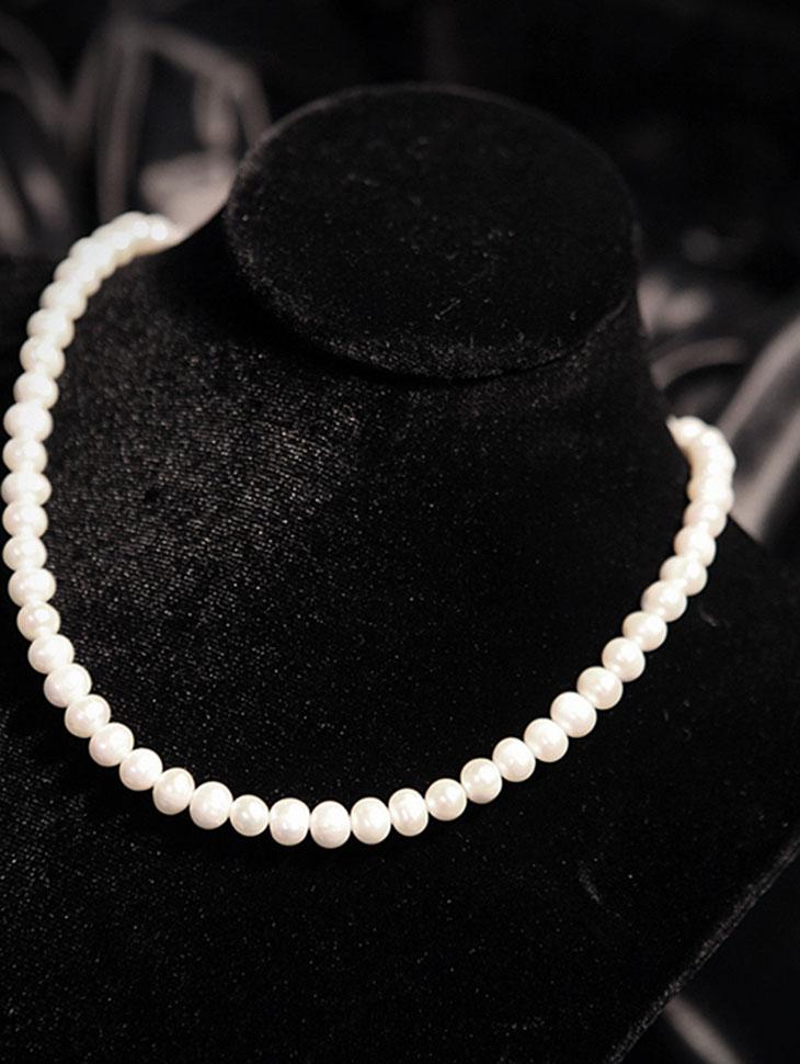 AJ-1838 Necklace
