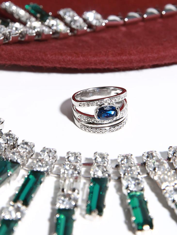 AJ-3738 ring