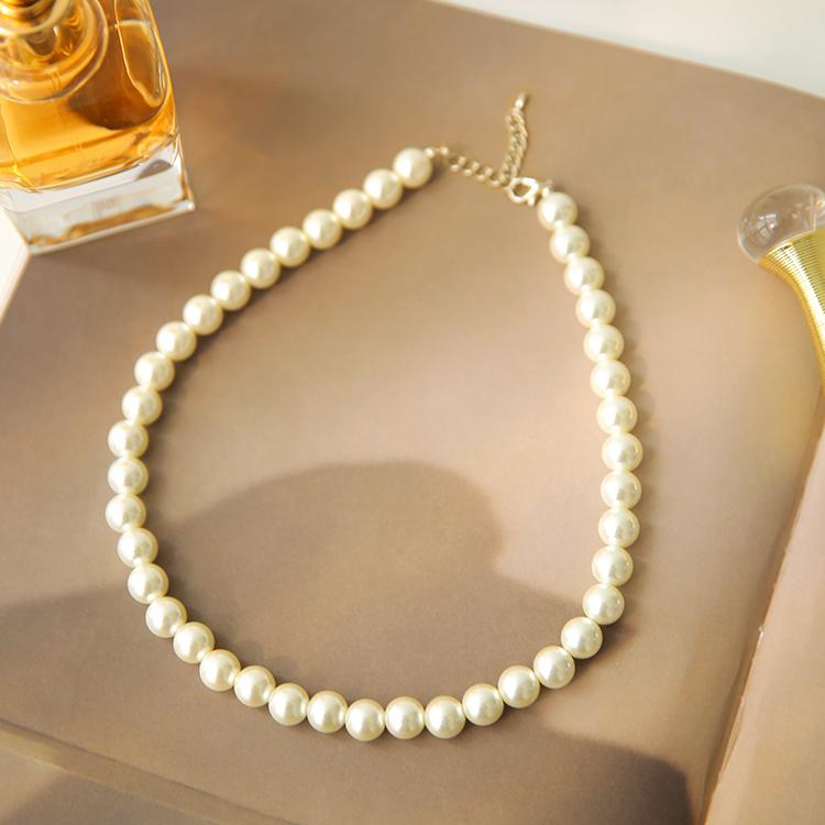 Korean AJ-4366 Necklace