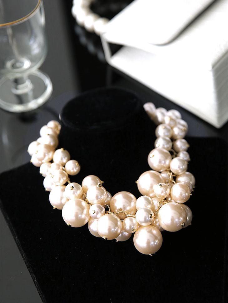 AJ-4446 Necklace