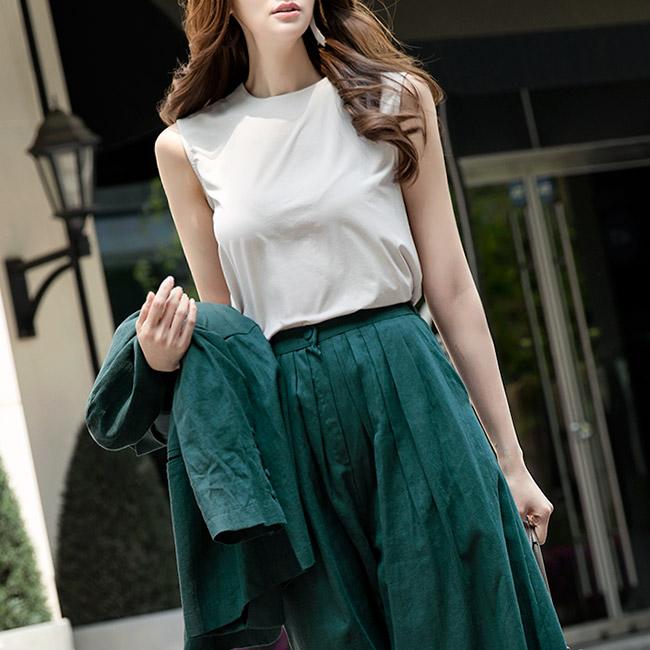 Korean B2017 Button blouse(33th REORDER)
