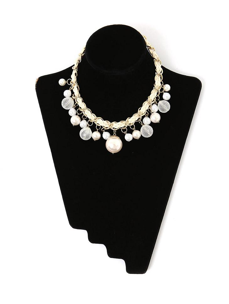 AJ-4610 Necklace