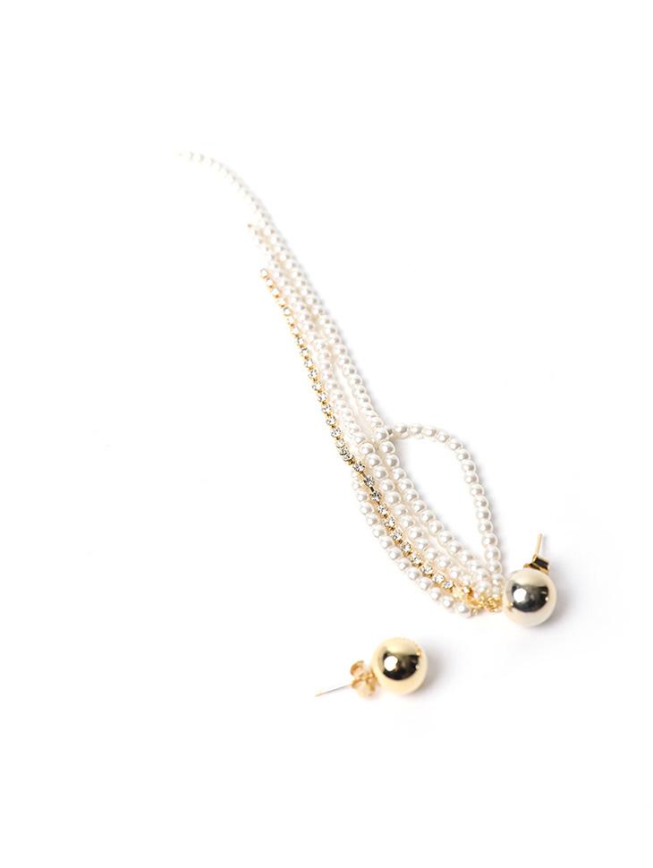 AJ-4652 earring