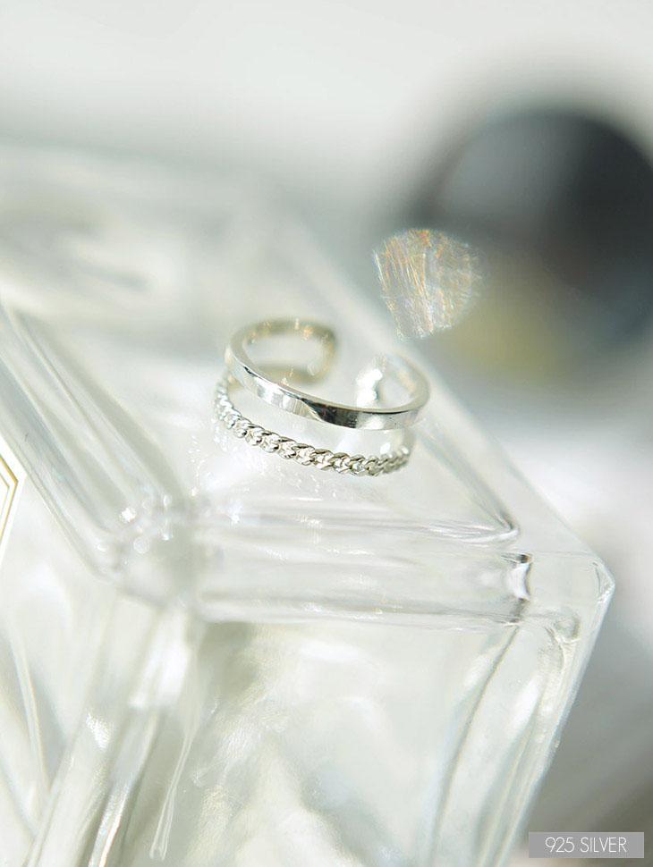 AJ-4315 ring (Silver 925)