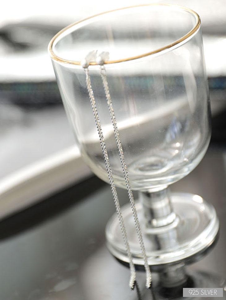 AJ-4515 earring (Silver 925)