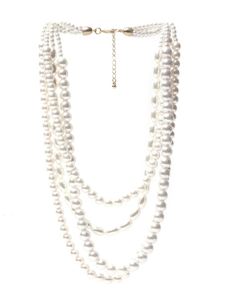 AJ-4679 Necklace
