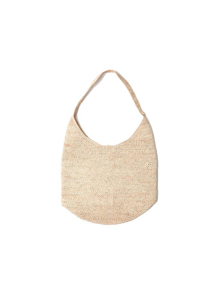 A-1130 Rattan Big Eco Bag