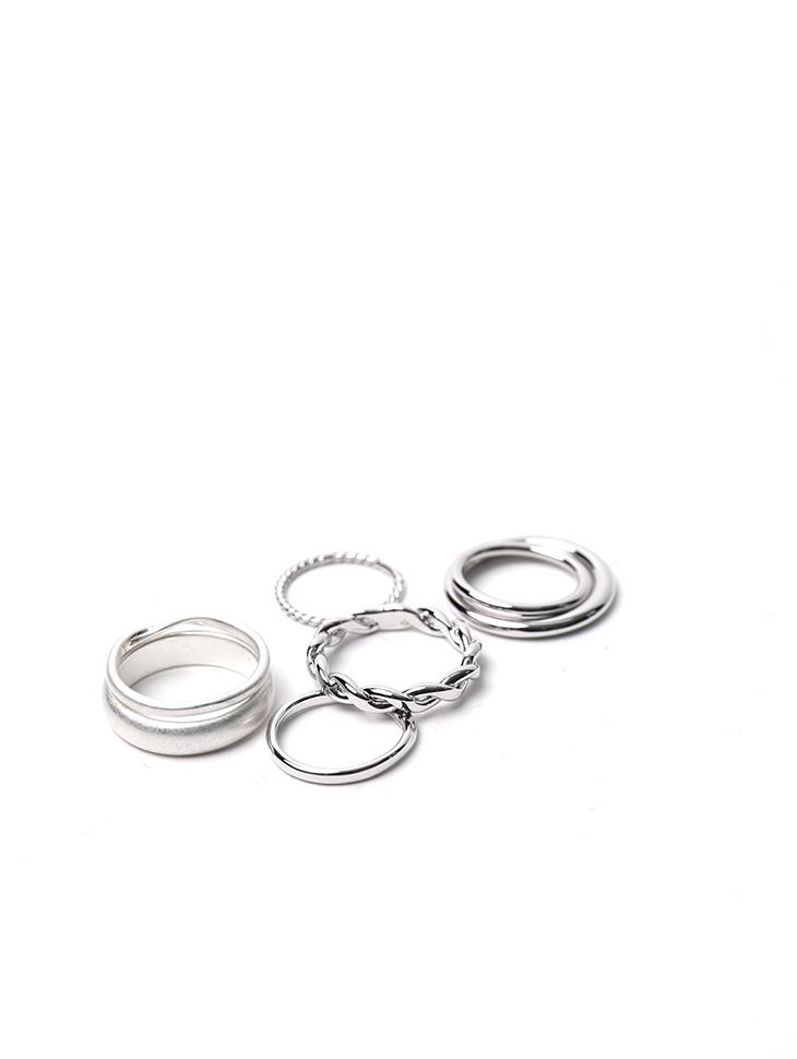 AJ-4692 ring(7PieceSET)
