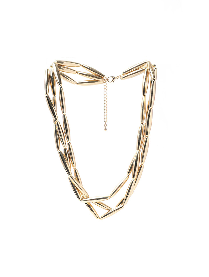 AJ-4698 Necklace