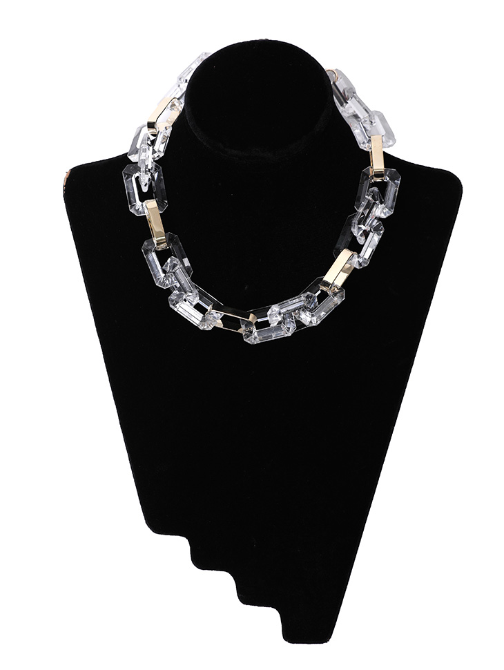 AJ-4701 Necklace